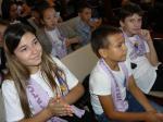 В Харькове при поддержке Владимира Скоробагача проходит образовательная программа для школьников