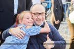 Геннадий Кернес: Дети Харькова - за мир!