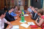В Верховной Раде готовы поддержать пилотный проект по развитию онкоцентра