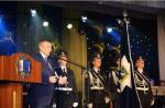 Сергей Чернов поздравил полицейских с профессиональным праздником