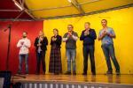 Сергей Чернов и Владимир Скоробагач открыли Международный детский телефестиваль «Дитятко»