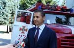 Владимир Скоробагач: Государство должно поддерживать работу спасателей и обеспечить им достойное вознаграждение
