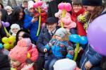 Геннадий Кернес открыл еще один детский сад в Немышлянском районе