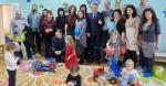 В детском саду №19 открыли новую группу