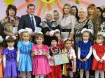 В ковшаровском детском саду отремонтировали систему отопления