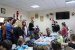 Виталий Хомутынник поздравил харьковчан с Днем Святого Николая