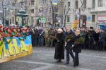 Сергей Чернов принял участие в праздновании Дня Соборности Украины