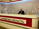 Депутат Владимир Рожанский представлен в должности руководителя регионального управления Гоструда