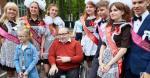Геннадий Кернес отпраздновал Последний звонок в школах на ХТЗ