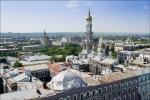 Харьков – территория возрождения Украины