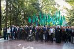 Депутаты «Відродження» почтили память освободителей Харькова