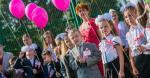 Геннадий Кернес поздравляет школьников с Днем знаний
