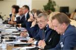 Сергей Чернов: Местное самоуправление может получить доверие от бизнеса только при условии проведения реформ