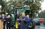 Сергей Чернов принял участие в открытии нового учебного центра в сельскохозяйственном университете