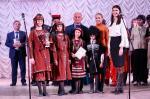 Депутат Ольга Чичина наградила участников фестиваля национальных культур
