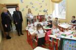 В учебно-воспитательном комплексе №1 установят новую спортивную площадку