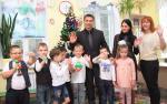 Школа для детей с нарушениями речи получит финподдержку от областного совета