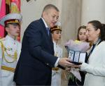 Сергей Чернов вручил награды Почетным гражданам Харьковской области