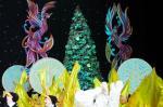 Геннадий Кернес поздравил детей на новогодней сказке во Дворце спорта