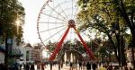 Харьков вошел в Топ-10 туристических городов Украины