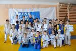 При поддержке «Відродження» прошел детский турнир по дзюдо