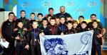 Харьковские борцы успешно выступили на всеукраинском турнире