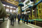 Виктор Бондарь: Развитие промышленности должно стать стратегическим приоритетом государства