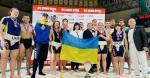 Харьковский спортсмен стал серебряным призером турнира по сумо в США