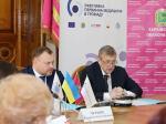 Сергей Чернов: На Харьковщине реализуется крупнейший медицинский грант