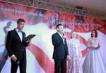 В Харькове собрали средства на строительство детского дома