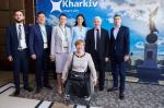 Депутаты «Відродження» приняли участие в Международном туристическом форуме