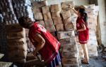 Харьковщина получила гуманитарную помощь от Конгресса украинцев Канады