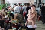 В Золочеве появится общежитие для переселенцев